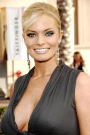 Jaime Pressly Set for Recurring Role on CBS' MOM