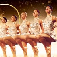 MSG Varsity's THE ROCKETTES SUMMER INTENSIVE Finale Airs Tonight, 10/14