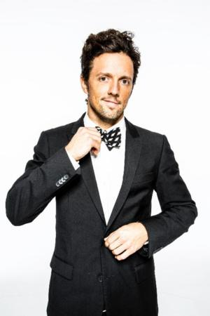 Tobin Center for the Performing Arts to Welcome Jason Mraz and Raining Jane, 9/6; Tickets on Sale 6/27