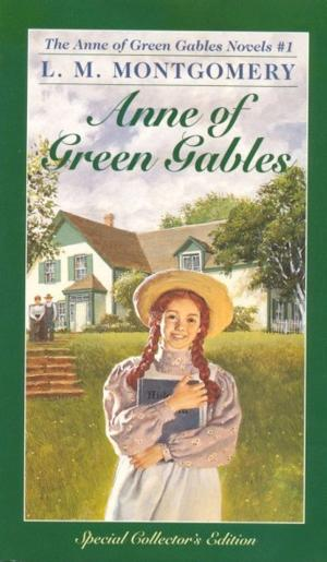 Film Adaptation of ANNE OF GREEN GABLES: THE MUSICAL Planned