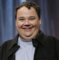 John Pinette Returns to The Orleans Showroom, 11/9 & 10
