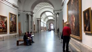 Madrid's Prado Museum Missing 885 Artworks