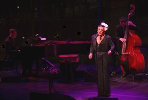 BWW Reviews: JOEY ARIAS Presents A Sympatico Centennial Tribute to Billie Holiday at Lincoln Center's American Songbook