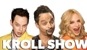 Comedy Central Renews KROLL SHOW for Third Season