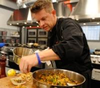 Bravo Announces First-Ever TOP CHEF KITCHEN Dining Experience