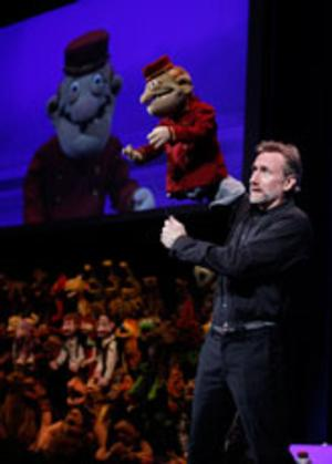 Henson Alternative's PUPPET UP! - UNCENSORED Comes to Pasadena Playhouse, 7/24-26