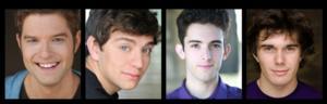 Jeremy Sonkin, Michael John Lea & More Set for PFP's SOCHI