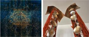 New Works by Artists Catherine Farish and Milan Kilc on View in Vermont, 7/5-31