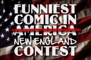 Treehouse Comedy Productions Offers $12,000 Prize in FUNNIEST COMIC IN NEW ENGLAND Contest