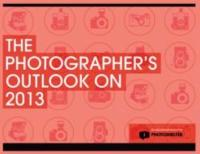 "PhotoShelter Releases ""The Photographer's Outlook on 2013"" Survey Results"