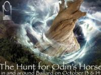 Mirror Stage and Lone Shark Games Announce THE HUNT FOR ODIN'S HORSE, 10/13 & 14