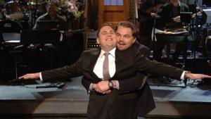 'Wall Street's Leonardo DiCapri & Jonah Hill to Reunite for AMERICAN NIGHTMARE