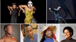 Black Choreographers Festival to Run 2/9-3/8