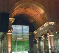 9/11 Museum Displays Daniel Kohn's TOWARDS NEW JERSEY at Cipriani Wall Street, 9/4