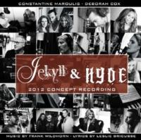 JEKYLL & HYDE Concept Recording, Featuring Constantine Maroulis and Deborah Cox, Receives Digital Release Today, 9/21