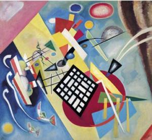 Kandinsky Retrospective to Open at the Frist Center in September