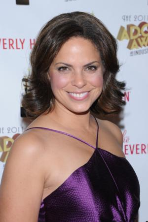 Soledad O'Brien Joins National Geographic Channel's 'Live from Space'