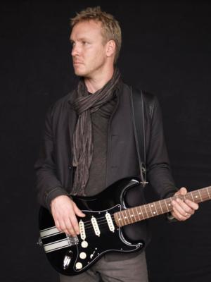 Kenny Wayne Shepherd to Play MPAC, 9/6