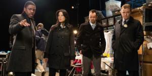 7 CBS Programs Hit Viewer Milestones