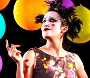 April Hava Shenkman's Upcoming Performances