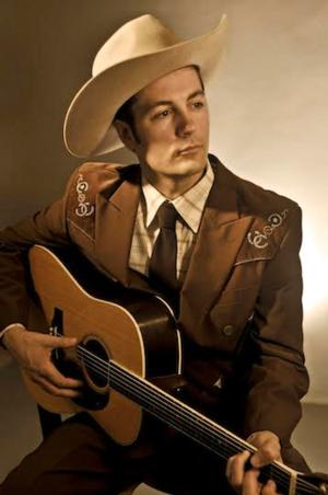 Clarence Brown Theatre to Present HANK WILLIAMS: LOST HIGHWAY, 9/4-28