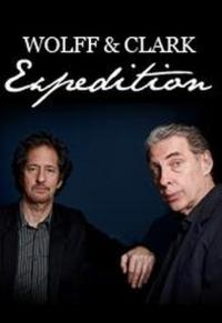 The Wolff & Clark Expedition Featuring Michael Wolff and Mike Clark To Play Dizzy's, 2/28