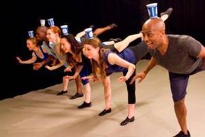 General Mischief Dance Theatre to Present RASCALS WITH ALTITUDE, 4/25-5/4