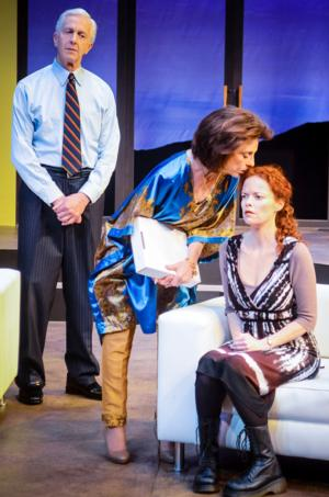 BWW Reviews: ICT Mounts a Stunning OTHER DESERT CITIES
