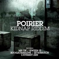 Poirier Releases a Free EP and Announces International Tour