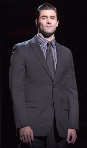 BWW Interviews: Adam Zelasko from JERSEY BOYS Tour Answers Our Silly Questions