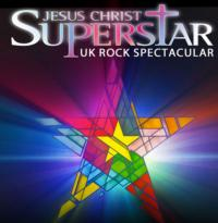 JESUS CHRIST SUPERSTAR UK Rock Spectacular - In Movie Theaters Two Nights Only, 10/29 & 11/1!