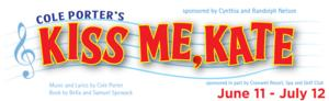 Joe Calarco to Direct Barrington Stage's KISS ME, KATE, 6/11-7/12