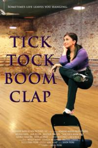 TICK TOCK BOOM CLAP, Starring Melissa Fahn and Sam Zeller, Premieres in Beverly Hills, 8/20