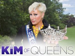 Lifetime Greenlights Season 2 of Hit Reality Series KIM OF QUEENS