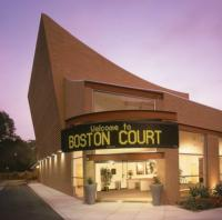 Boston Court Announces World Premiere of CREATION, 10/13