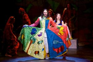 BWW Reviews: JOSEPH National Tour Starts Slow in Cleveland