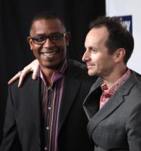 Denis O'Hare and Hugo Redwood to Adopt Foster Son