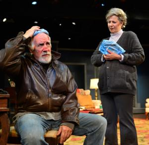 BWW Reviews: Gloucester Stage Toasts AULD LANG SYNE