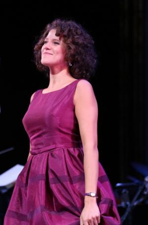 Cyrille Aimee, Christina Bianco and More Set for Birdland, Feb 2014