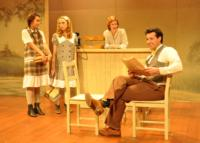 FOOTE NOTES at Open Fist Theatre Extends Again thru Feb 23