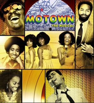 MOTOWN to Open at West End's Dominion Theatre in Early 2015?