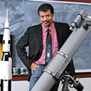 Dr. Neil deGrasse Tyson Coming to Merriam Theater in 2015