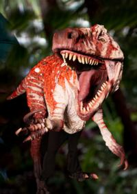 Erth's DINOSAUR ZOO To Run At Regent's Park Open Air Theatre This Summer