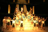 NOW PLAYING: Inspire Creative Presents JOSEPH AND THE AMAZING TECHNICOLOR DREAMCOAT thru 8/25