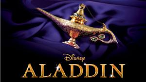 BWW Reviews: Broadway Bound ALADDIN Opens in Toronto