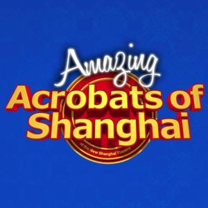 Amazing Acrobats Show Continues at New Shanghai Theatre Under New Management
