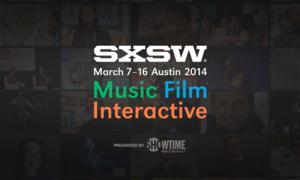 SXSW Buzz Overview: TV, Brands and Celebrities