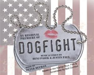 Cast Announced for White Plains Performing Arts Center's NY Regional Premiere of DOGFIGHT