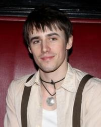 SPIDER-MAN's Reeve Carney Featured on 'Breaking Dawn Part 2' Soundtrack