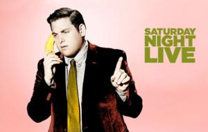 NBC to Re-Air Drake, Jonah Hill Episodes of SATURDAY NIGHT LIVE
